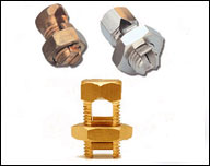 Brass Split Bolts Split Bolt Connectors